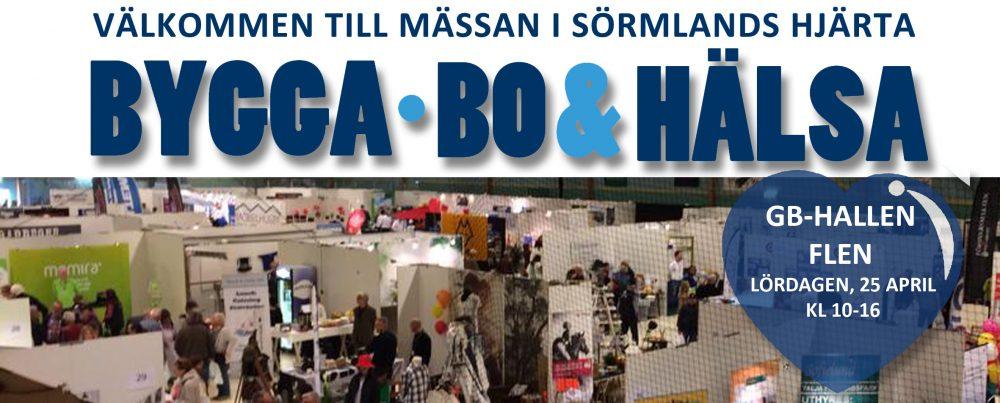 Bygga, Bo & Hälsa Flen